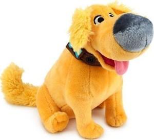 Generic Disney / Pixar Dug From The Up Movie Plush Dog Bean Bag 8