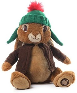 Peter Rabbit Gund Benjamin Bunny Stuffed Animal, 10 inches  - 25 inch