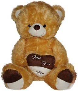 Cuddles Collections Just For you Brown 60  - 60 cm