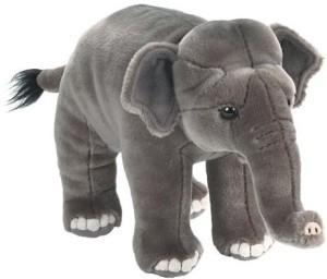 Webkinz Signature Asian Elephant