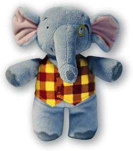 Alfred Publishing Company Music For Little Mozarts Plush Elgar E Elephant