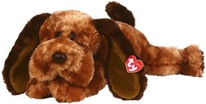 Ty Memphis Hound Dog