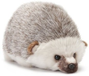 Nat and Jules Plush Hedgehogsmall