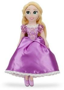 Disney Rapunzel Mini Bean Bag Plush Doll 12''