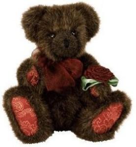 Ty Attic Treasure Martina The Bear