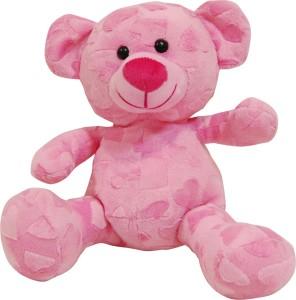 Surbhi TEDDY BEAR PINK  - 35
