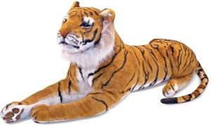 Vpra Mart Stuffed Tiger  - 15 cm