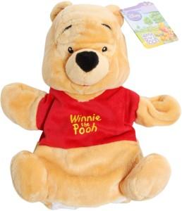 Disney Puppet - Winnie the Pooh  - 10 inch