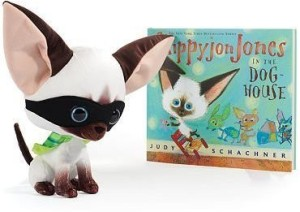 Kohls Cares for Kids Skippyjon Jones Plush From