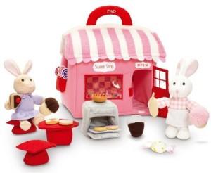FAO Schwarz Sweet Shop Playset