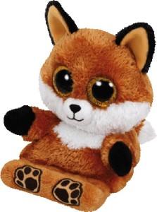 Jungly World SLY - fox  - 6 inch