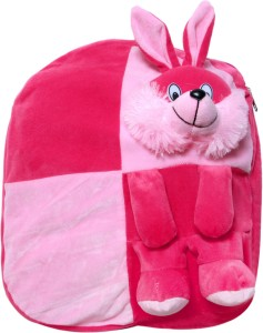 de4b4a2fcd Dream Deals Rabbit Child Bag 39 X 30 X 10 Cm 39 cm Pink Best Price ...