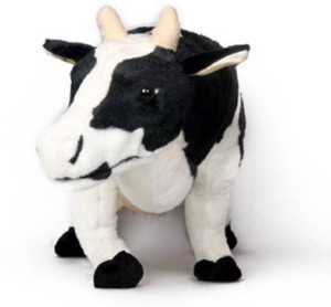 S S Mart Beautiful Cow  - 75 cm