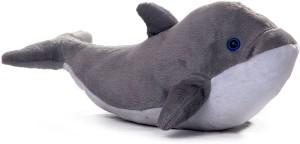 Play N Pet Dolphin  - 40 cm