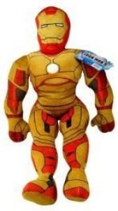 Marvel Iron Man Plush Pillow Buddy