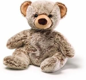 Gund Mushmellows Bear Plush