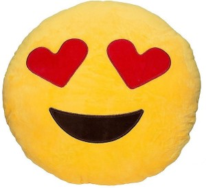 Sana Smiley Yellow cm 15  - 15 cm