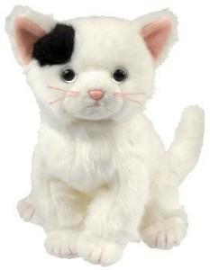 Ty Beanie Ba Delilah The Cat