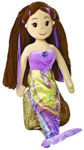 Aurora World Merissa Mermaid 18