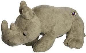 Webkinz African Black Rhino Plush85