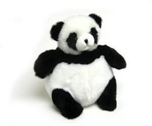 Unipak Plumpee Panda 9