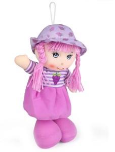 Tickles Beautifull Happy Doll  - 35 cm