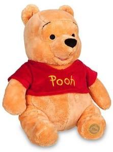 Gund Disney Winnie The Pooh Plush 12