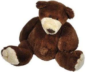 Mary Meyer Brownie Bear Familykinda Big Brownie Bear20