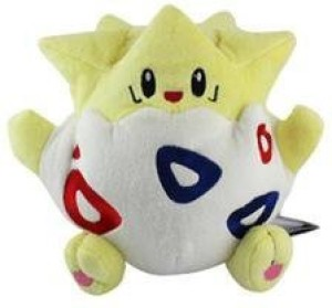 D&Y Cute ! Pokemon Togepi 20cm Soft Plush Stuffed Doll Toy #175 Cute Gift Fast Shipping Ship Worldwide From Hengheng  - 25 inch