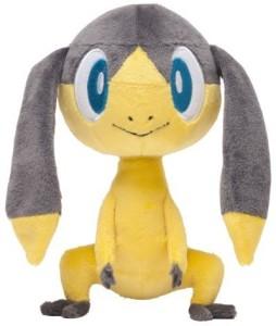5Star-TD Pokemon Center Helioptile 6