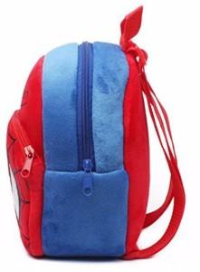Sana Red & Yellow School Bag CM 36  - 36
