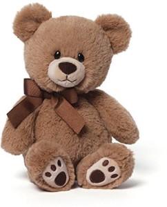 Gund Fun 4048543 Kiwi Teddy Bear Animal Plush105Inch