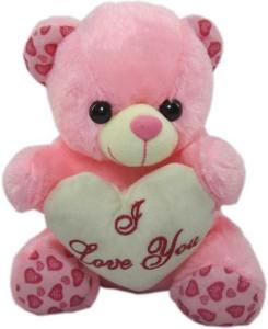 Advance Hotline Teddy bear in sitting position  - 14 cm