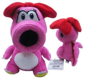 Super Mario Brother Birdo 6
