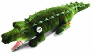 Steiff Kroko Crocodile