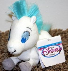 Disney Retired Hercules Ba Pegasus 7