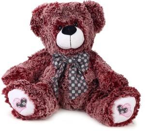 Starwalk Bear with bow  - 43 cm