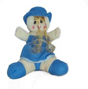 Cuddles Pretty Doll  - 30 cm