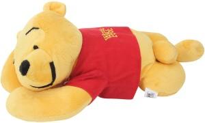 Disney sleeping pooh plush  - 12 inch