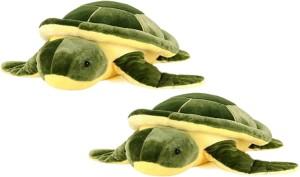 Alexus Two Turtle  - 32 cm