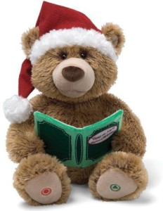 Enesco Christmas Storytime 17