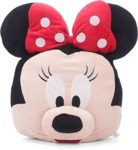 Disney MINNIE face Plush  - 40 cm