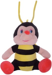 Twisha Multi Bee Yellow 36 X 22 X 9 Cms  - 9 cm