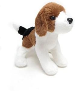 Douglas Cuddle Toys Bob Beagle