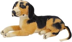 VRV Dog Stuffed Animal  - 10 inch