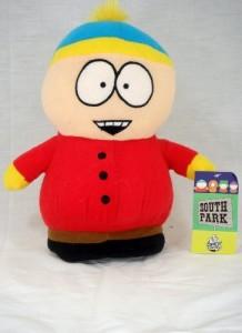 southpakr South Park Movie Eric Cartman Plush Doll 10
