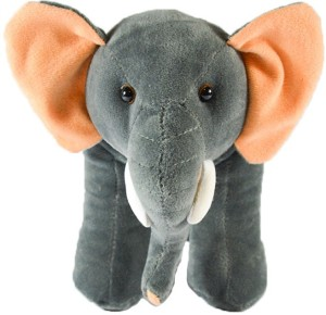 Efinito Gifts Elephant Standing  - 25 cm