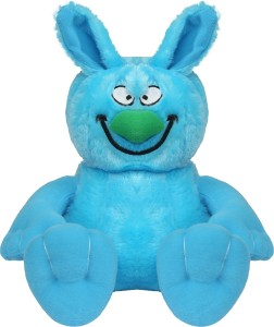 Hamleys Movers & Shakers Ziggles - Blue  - 13.4 inch