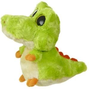 Aurora World YooHoo Smilee Alligator 5