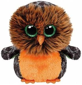 ebfa0aa8488 TY Inc Ty Beanie Boos Midnight Owl - 20 inch ( Multicolor266 )